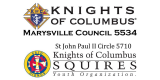 Knight of Columbus Squires